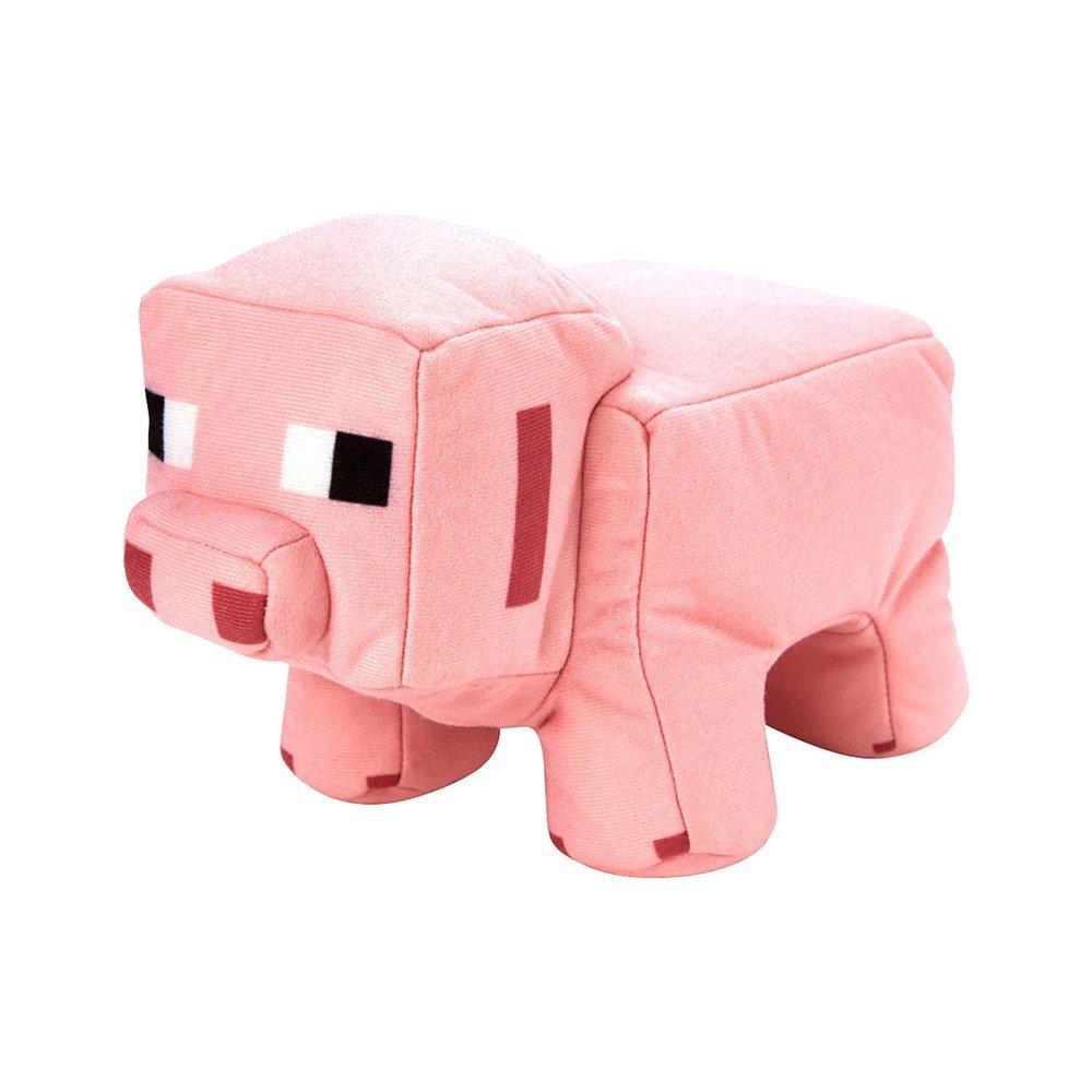 Minecraft clipart piggy Toys Soft Plush Plush Reversible