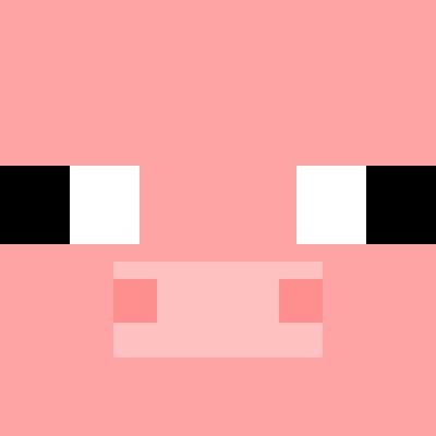 Minecraft clipart piggy Themed Images Bing Pinterest pig