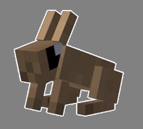 Minecraft clipart raw #4