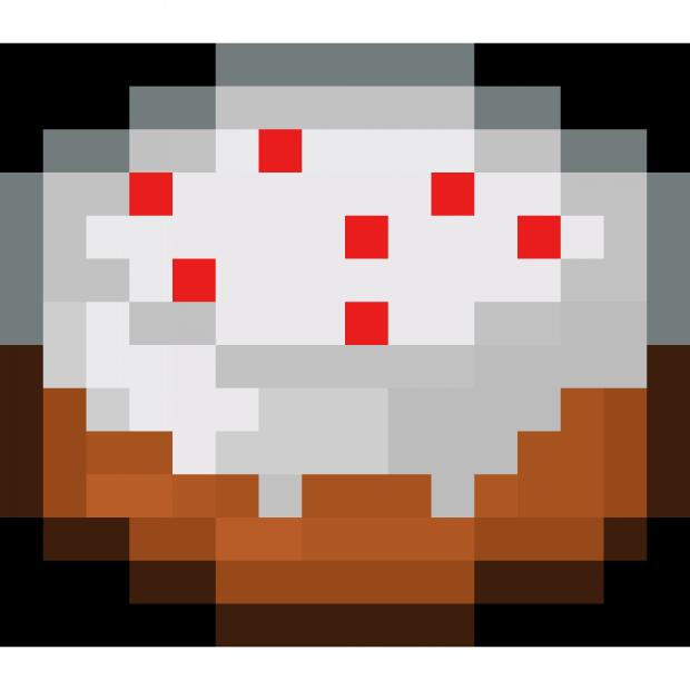 Minecraft clipart raw #14