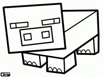 Minecraft clipart raw #13