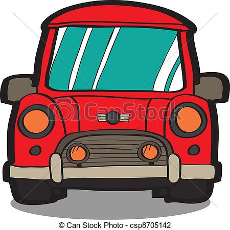 Mini clipart Car of Layout csp8705142
