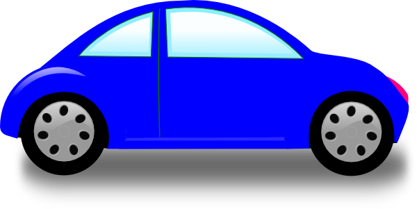 Moving clipart car #10