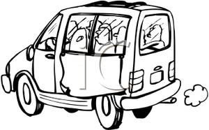 Dodge clipart black and white White Clipart And  Panda