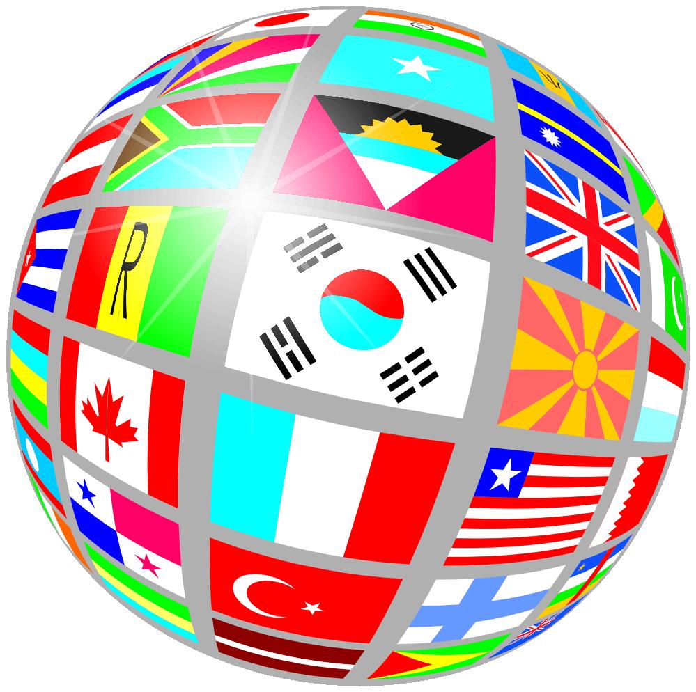Mini clipart earth Clipart Art 76 World Globe