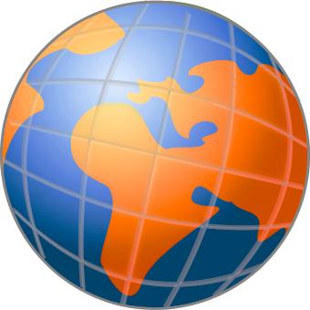 Mini clipart earth Art Earth Earth Clip Art