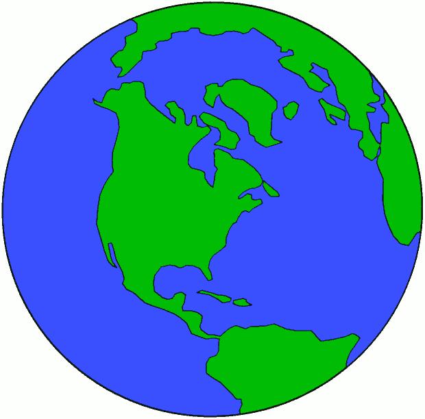 Mini clipart earth N Earth Earth Clip Art