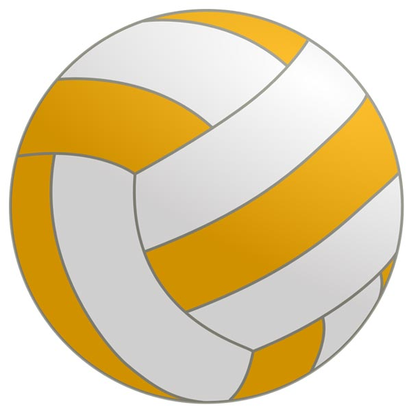 Ball clipart netball ball & netball art: Baking: Sport