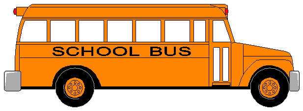 Moving clipart school bus Clip image School bus art
