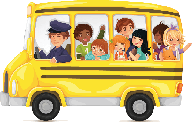 Cute clipart school bus Bus Cliparts Transparent Cliparts bus