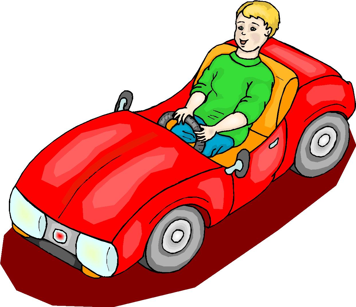 Blue Car clipart mini car Free Free Of on Clipart