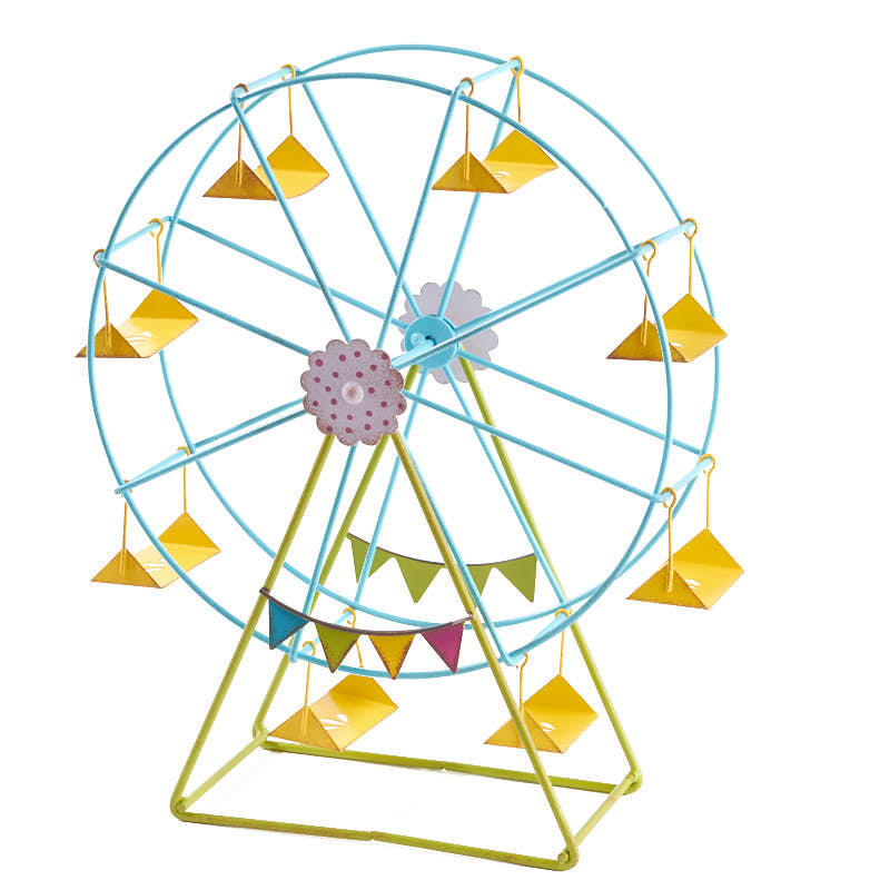 Ferris Wheel clipart mini Here Ferris Wheel Fairy