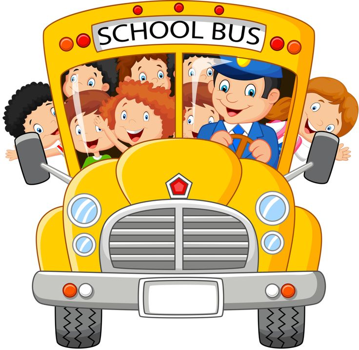 Bus clipart firefighter School Clip Buses 590 Staff