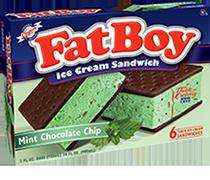Mint clipart chocolate ice cream Chip Ice Cream Cookies ·