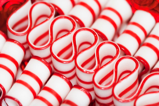 Mint clipart vector And Christmas Disgusting Candy Ten