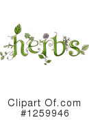 Mint clipart herb Free (RF) Illustrations Clipart 45