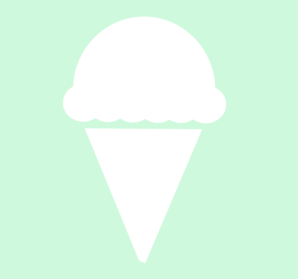 Mint clipart icecream Ice clip Mint  vector