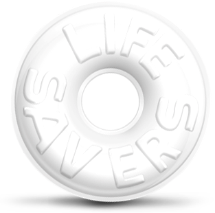 Mint clipart lifesaver Hole know Get to Lot