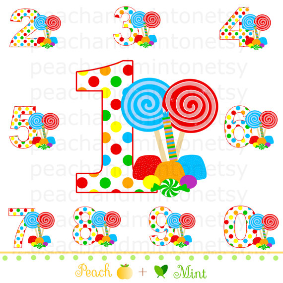Mint clipart sweet OK Clip Shoppe Use Clipart