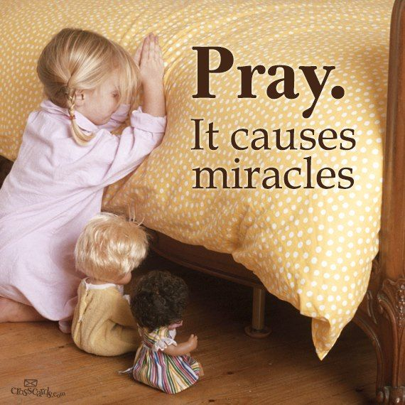 Miracle clipart lord's prayer #7