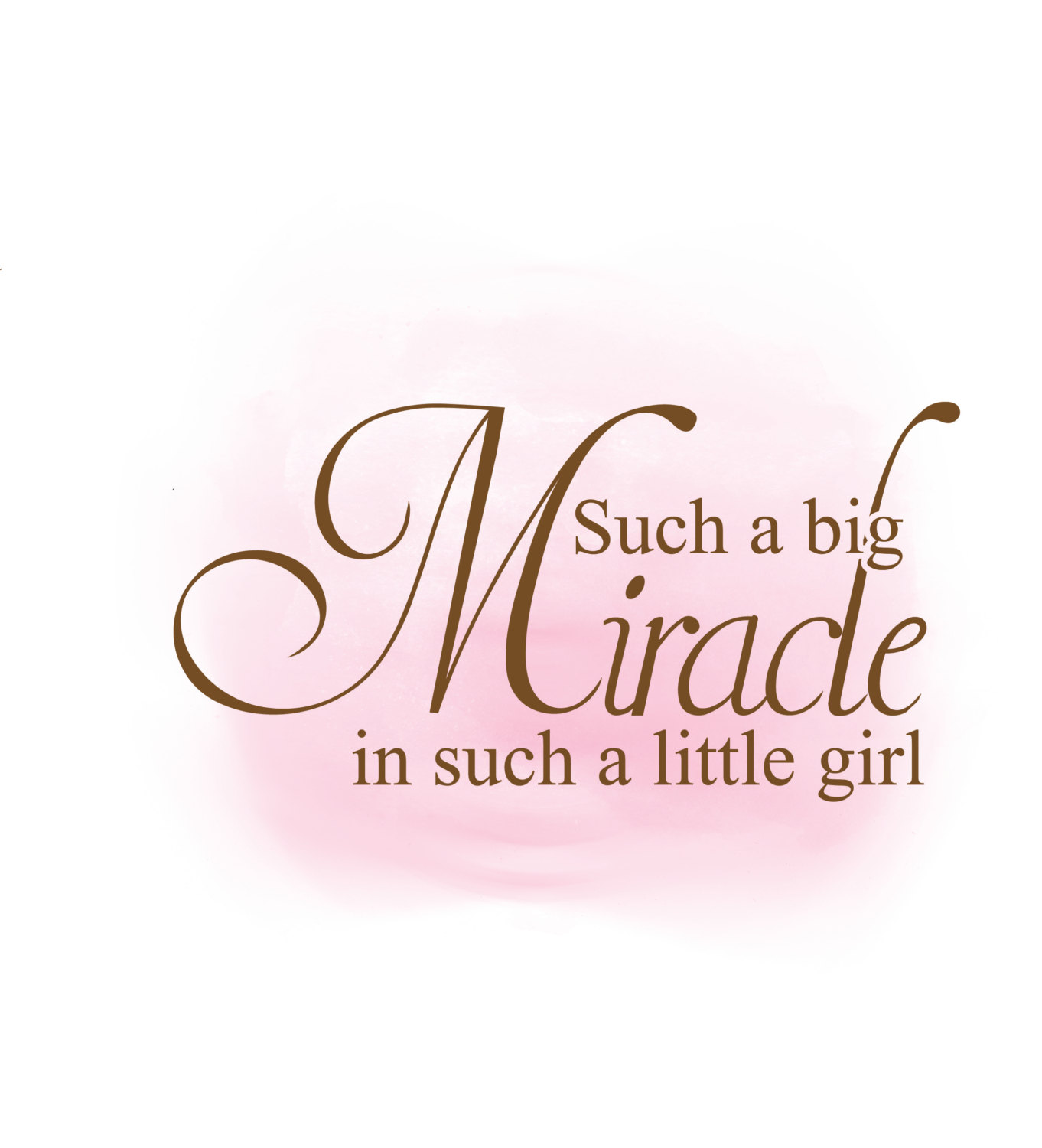 Miracle clipart silhouette #8