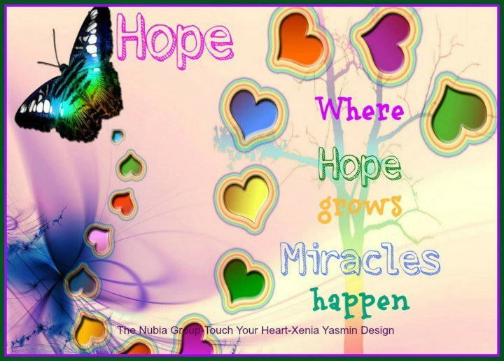 Miracle clipart trust god #14