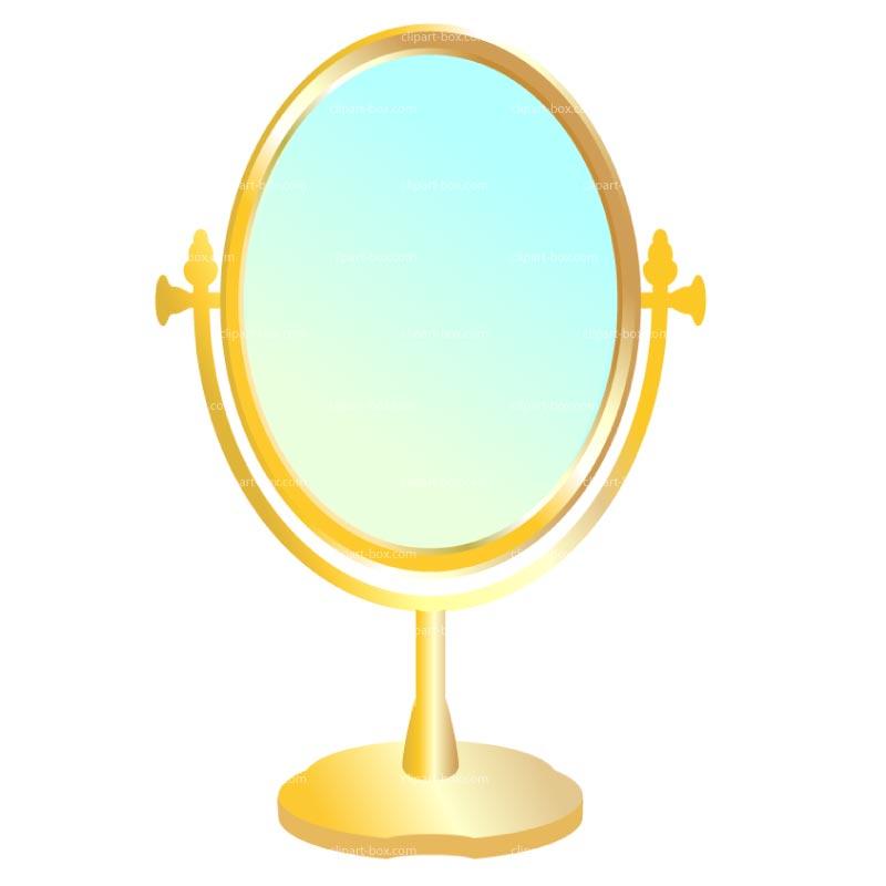 Mirror clipart Clip Art Mirror Clip CLIPART