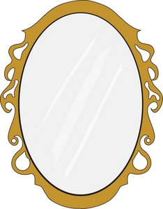 Mirror clipart Free Clip  Art Download