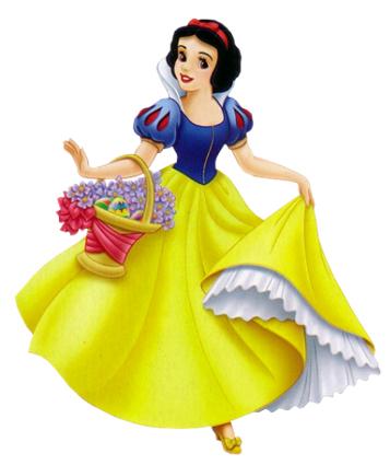 Yellow Dress clipart princess costume Clip Princess Art Disney Free