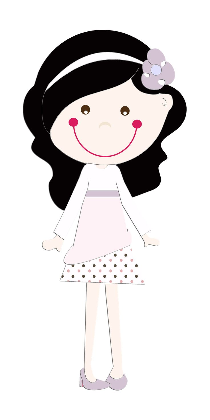 Mirror clipart girly #11