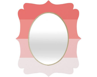 Mirror clipart girly #9