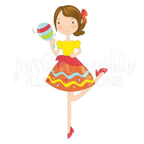 Mirror clipart girly #3
