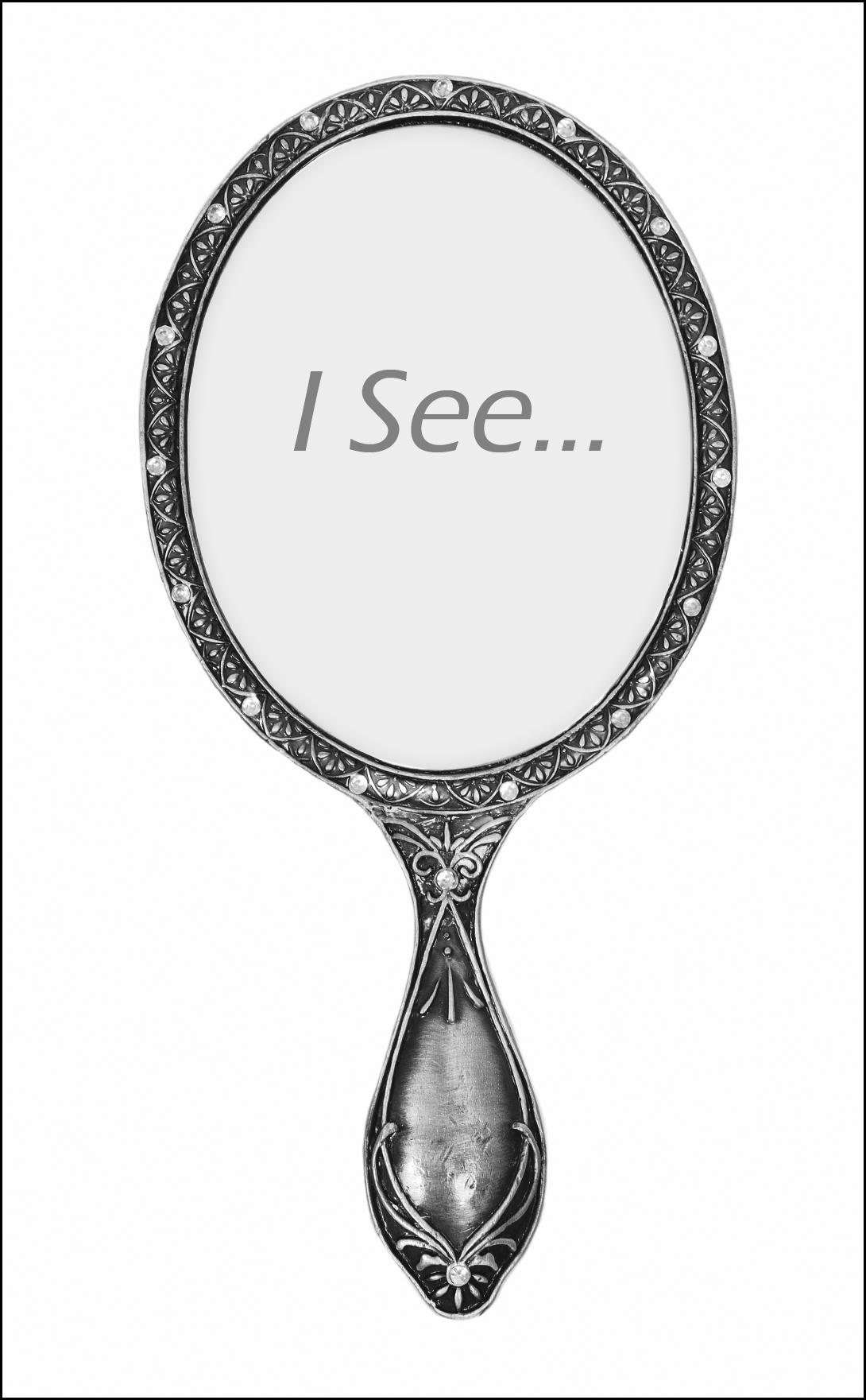 Mirror clipart magic mirror Pie Template gclipart mirror mirror