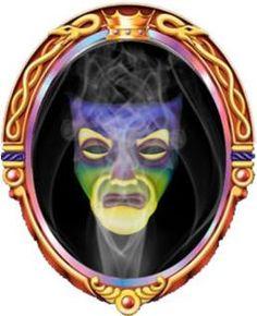 Mirror clipart magic mirror Art Gallery  magic clip