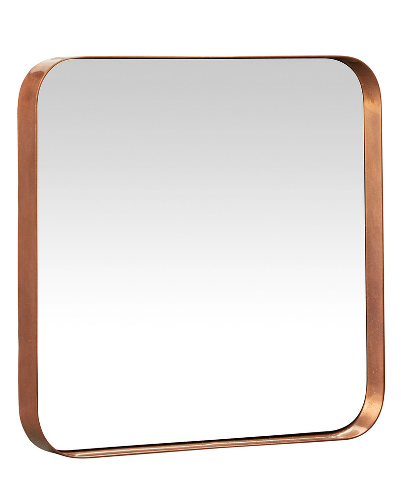 Mirror clipart square thing #4
