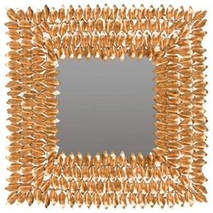 Mirror clipart square thing #2