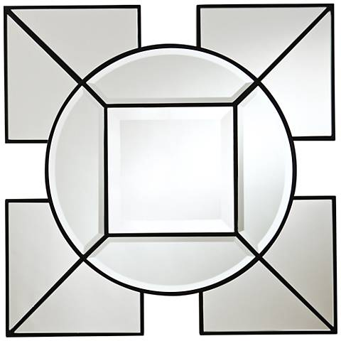 Mirror clipart square thing #15