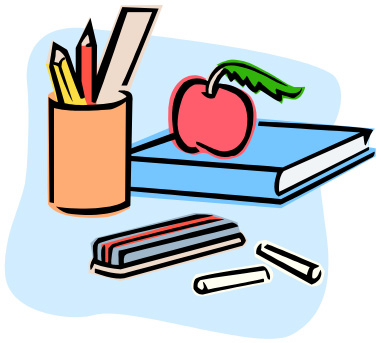 Number clipart primary education Clipart School For Clip Art