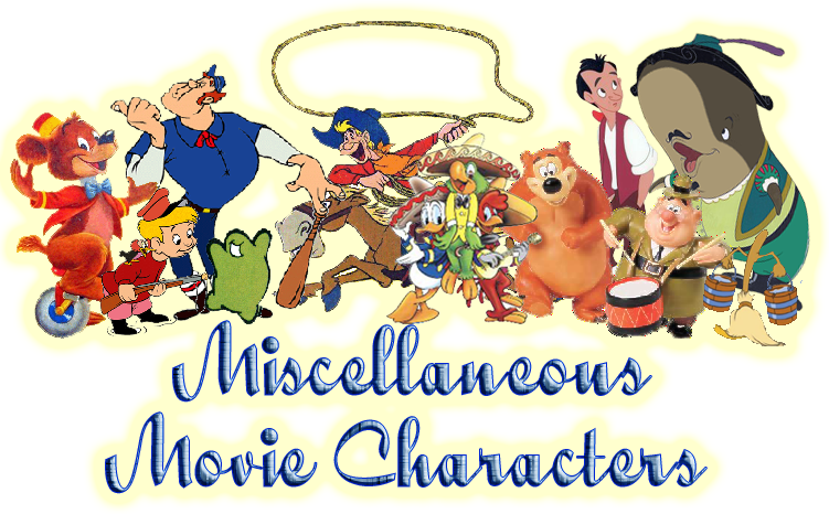 Misc clipart Clipart Disney Miscellaneous Movies Movies