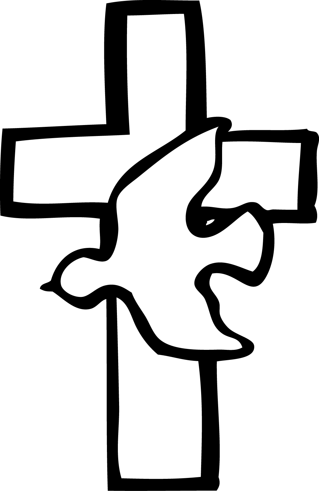 Celt clipart catholic funeral Catholic free clipart Clipartix 2