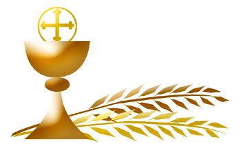 Rolls clipart eucharist #8