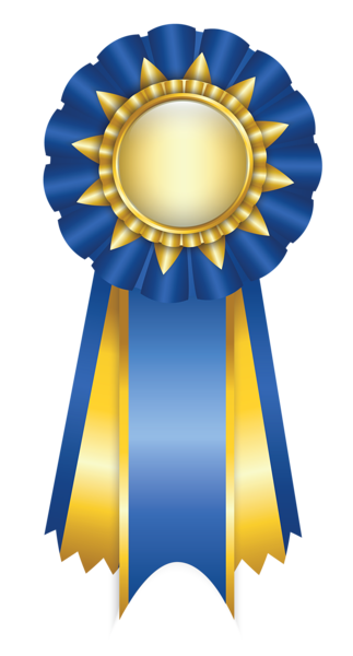 Trophy clipart ribbon Misc Ribbon Art Picture PNG