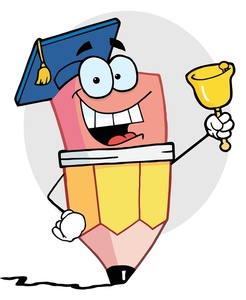 Graduation clipart pencil And with pencil Graduation graduation