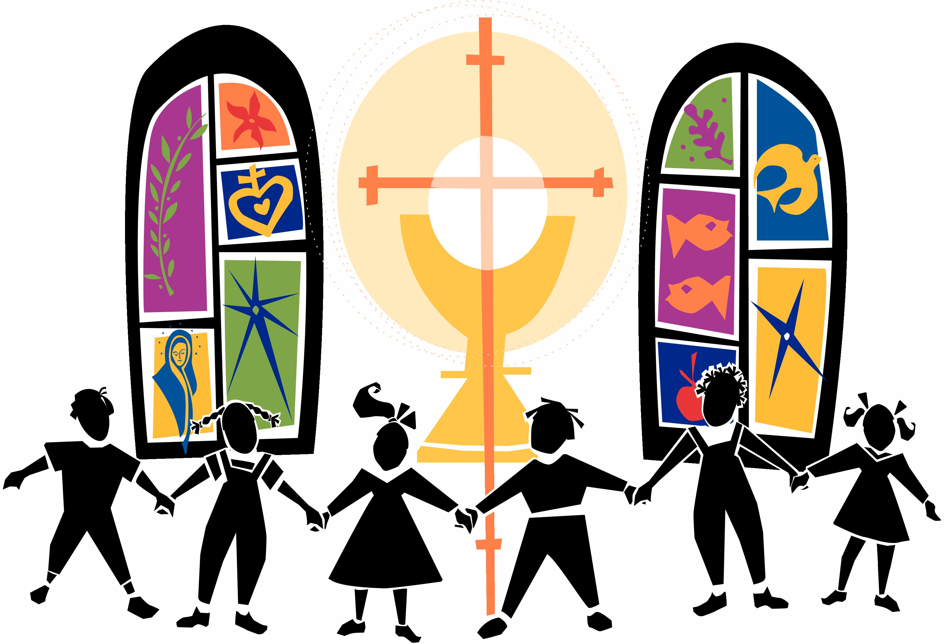 Religion clipart worship #1