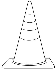 Misc clipart safety cone Teacher Clip Traffic and Education