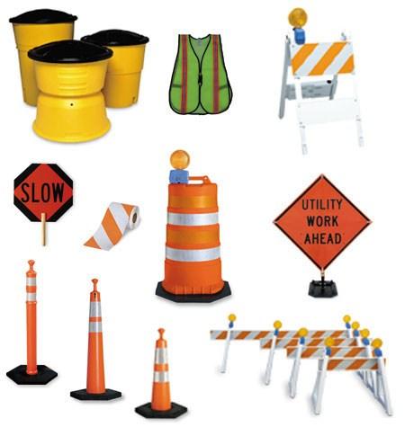 Misc clipart safety cone – Traffic Signs  Medford