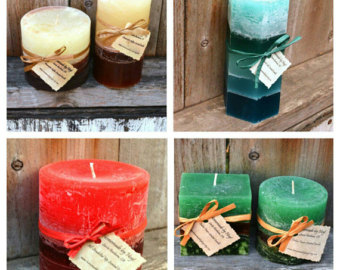 Misc clipart scented candle Taste to box Fit Etsy