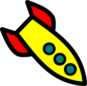 Missile clipart space rocket Images Clip Panda Clipart Free