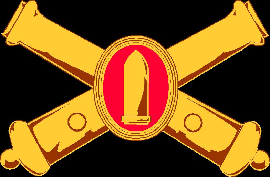 Missile clipart artillery Coast Salamander: Corps No a