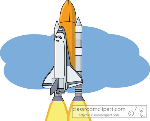 Missile clipart space rocket Clip Free Images Clipart Art